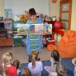 Nowy rok szkolny i nowe lekcje biblioteczne