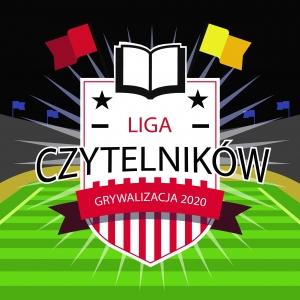 Liga Czytelników – Grywalizacja 2020