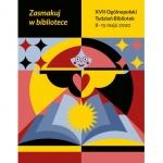 """""""Zasmakuj w Bibliotece"""" - Ogólnopolski Dzień Bibliotekarza i Bibliotek"""