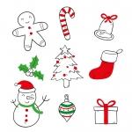 Bożonarodzeniowe zwyczaje w Polsce – wolontariuszka Julia