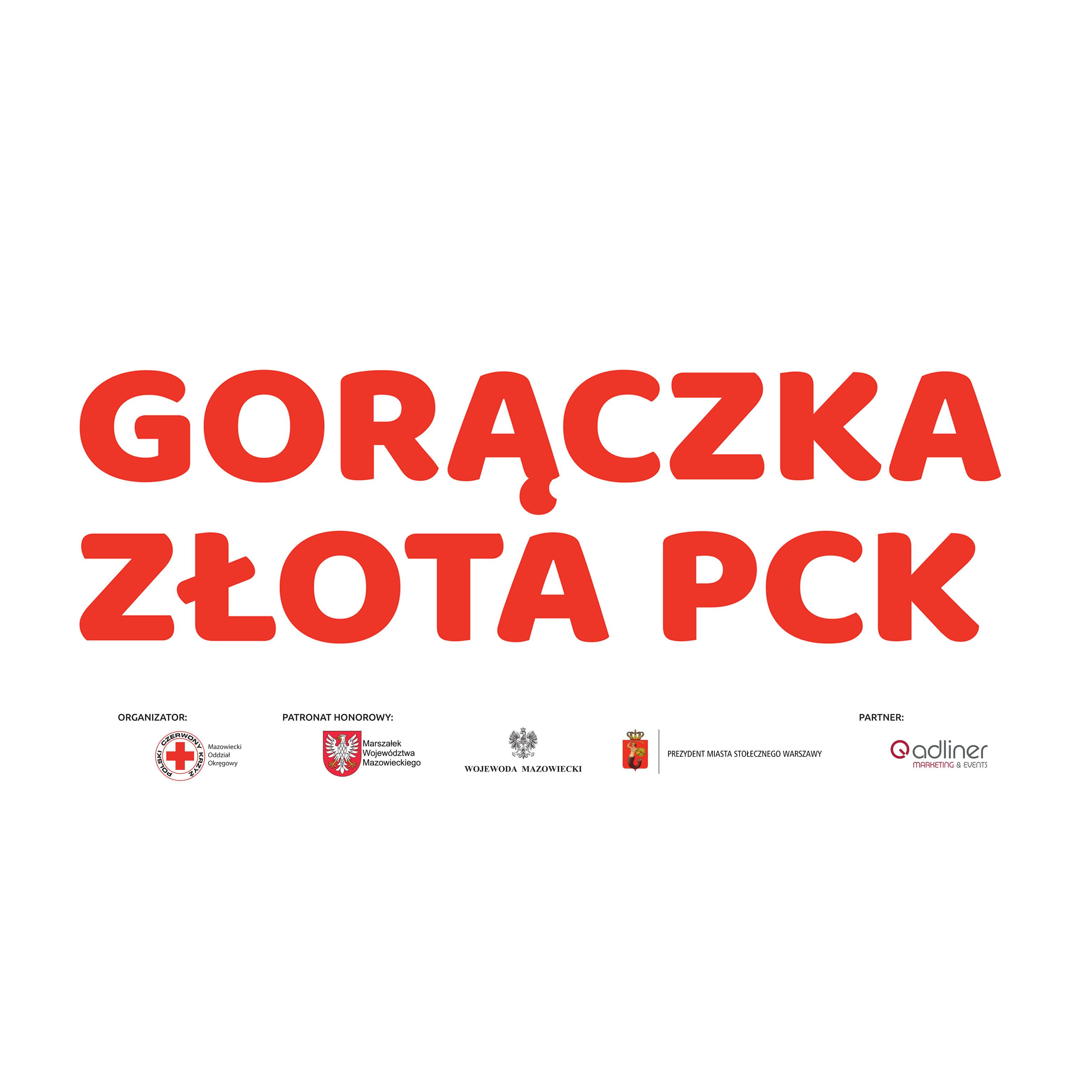 Gorączka Złota PCK