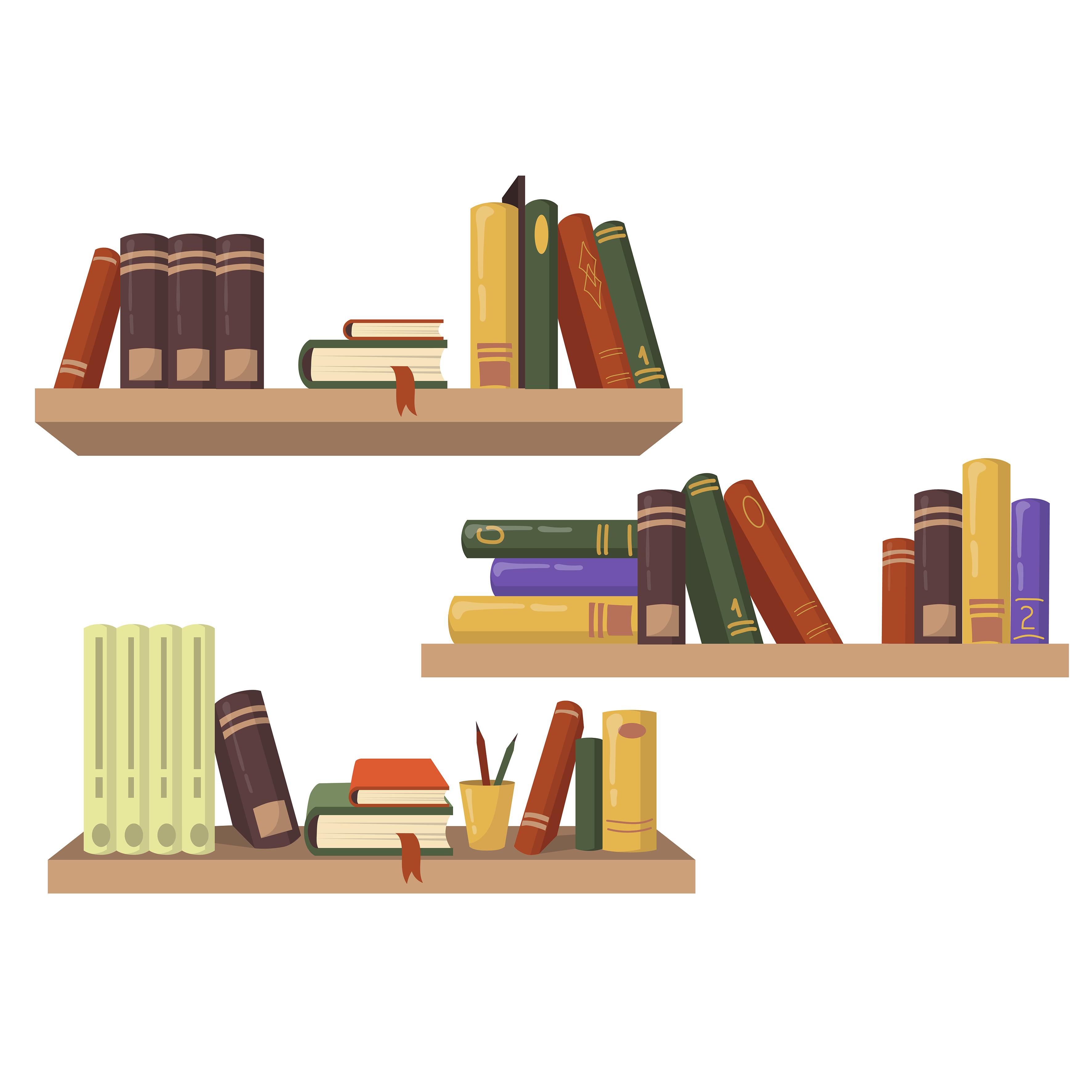 Biblioteczne półki znów dostępne dla czytelników