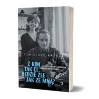 Kalina Jędrusik i Stanisław Dygat – barwne ptaki PRL-u