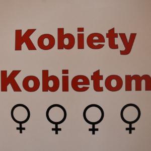 """""""Kobiety Kobietom"""" w Oddziale """"Czechowice"""""""