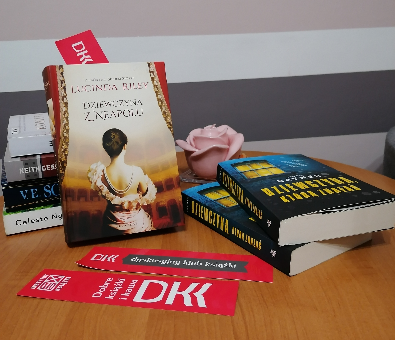 Opera, miłość i trudne wybory na DKK online