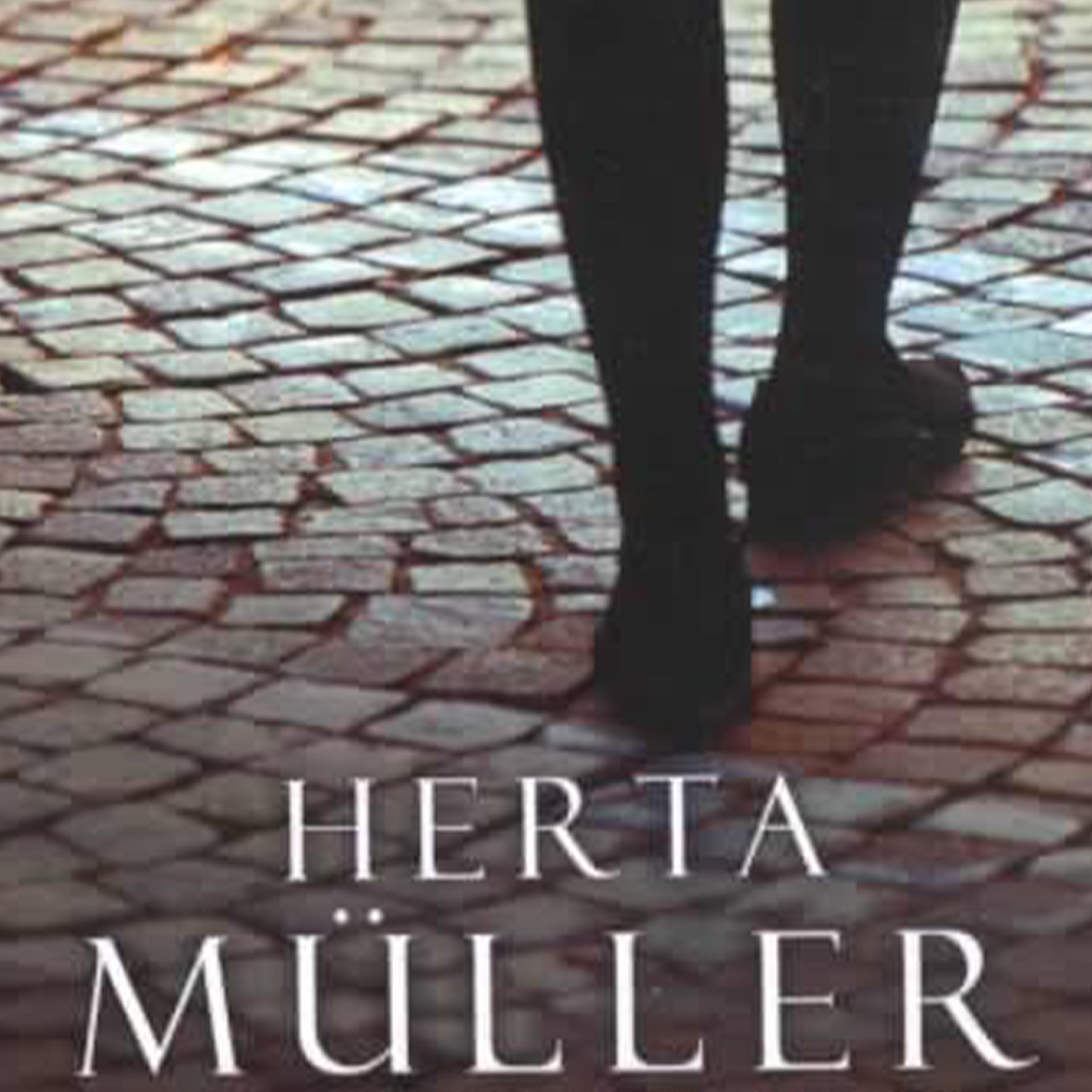 Spotkanie wokół twórczości Herty Müller na DKK online