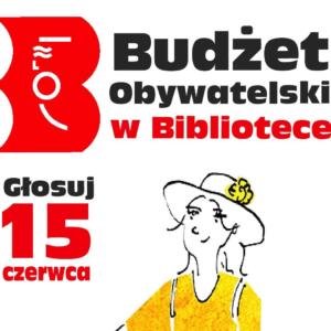 Głosowanie na projekty Budżetu Obywatelskiego