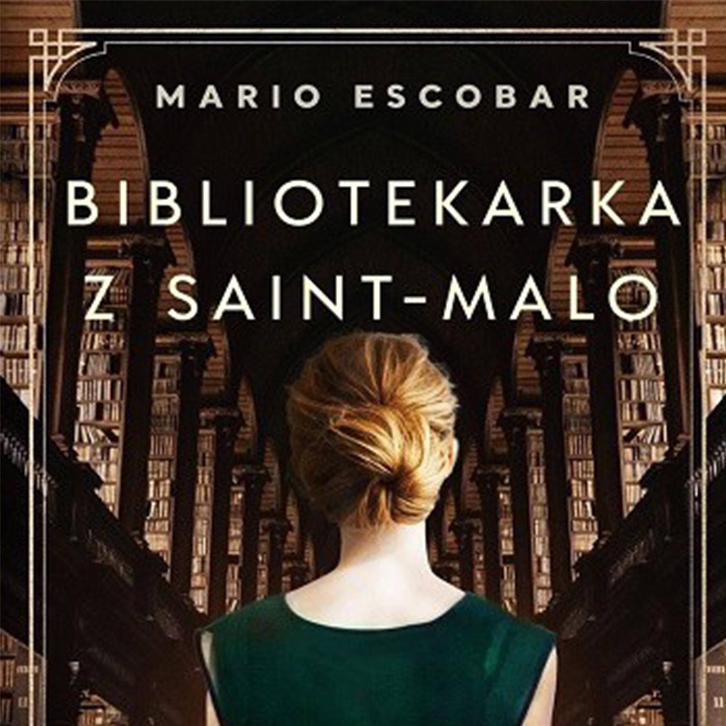 """""""Czy można poświęcić ludzkie życie, by ratować książkę?"""""""