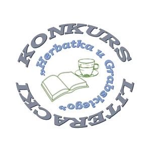 Logo konkursu Herbatka u Grabskiego